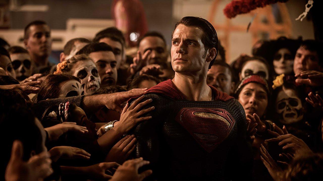 Nuevo Trailer Batman v Superman: Dawn of Justice