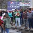 Los vendedores de Angostura fueron los grandes ganadores de la jornada, debido a la cantidad de gente.