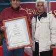 Patricio Puentes, presidente de la Asociación Regional, destacó la labor que cumple la institución dentro del concierto regional.