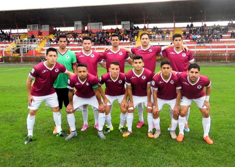Deportes Santa Cruz se estrenó con una goleada de 4-1 sobre Linares en la Segunda División 2015-2016.