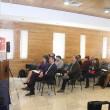 """El seminario """"Innovación: La Energía de la Pyme"""", se realizó hace algunos días en Rancagua, y a él asistieron diversos representantes de pymes regionales ligadas a la agroindustria."""