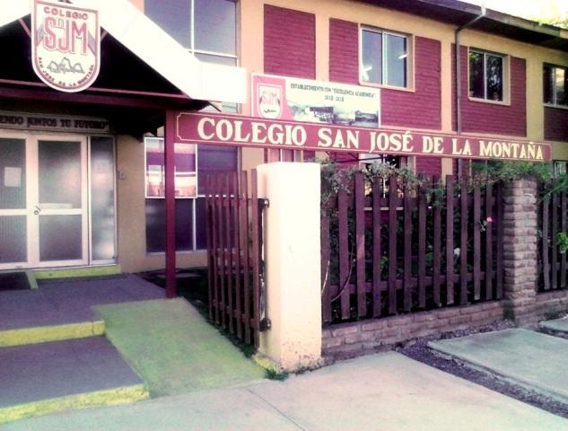 El Colegio San José de la Montaña de Chimbarongo posee uno de los mejores Simce de 8° Básico en la región. Su comunidad decidió convertirlo en gratuito a partir de 2016.