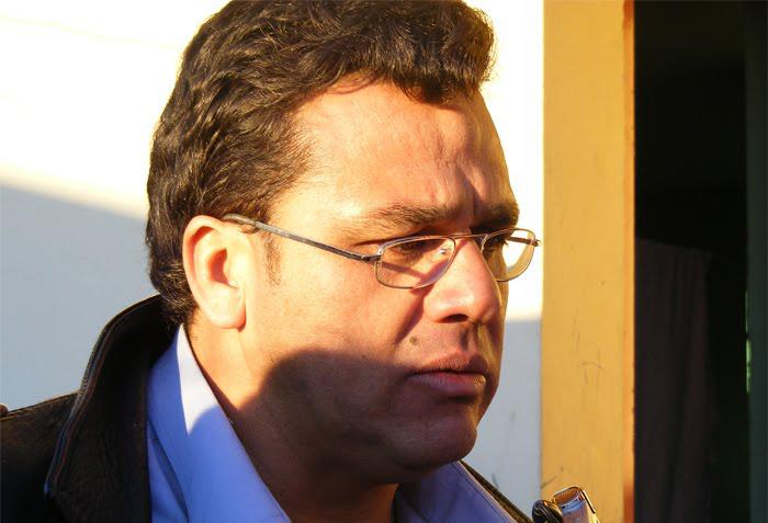 Candonga Carreño regresó a la dirección técnica de General Velásquez.