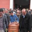 Pesar en la comuna de Graneros por la partida del trabajador Cristian Zamorano