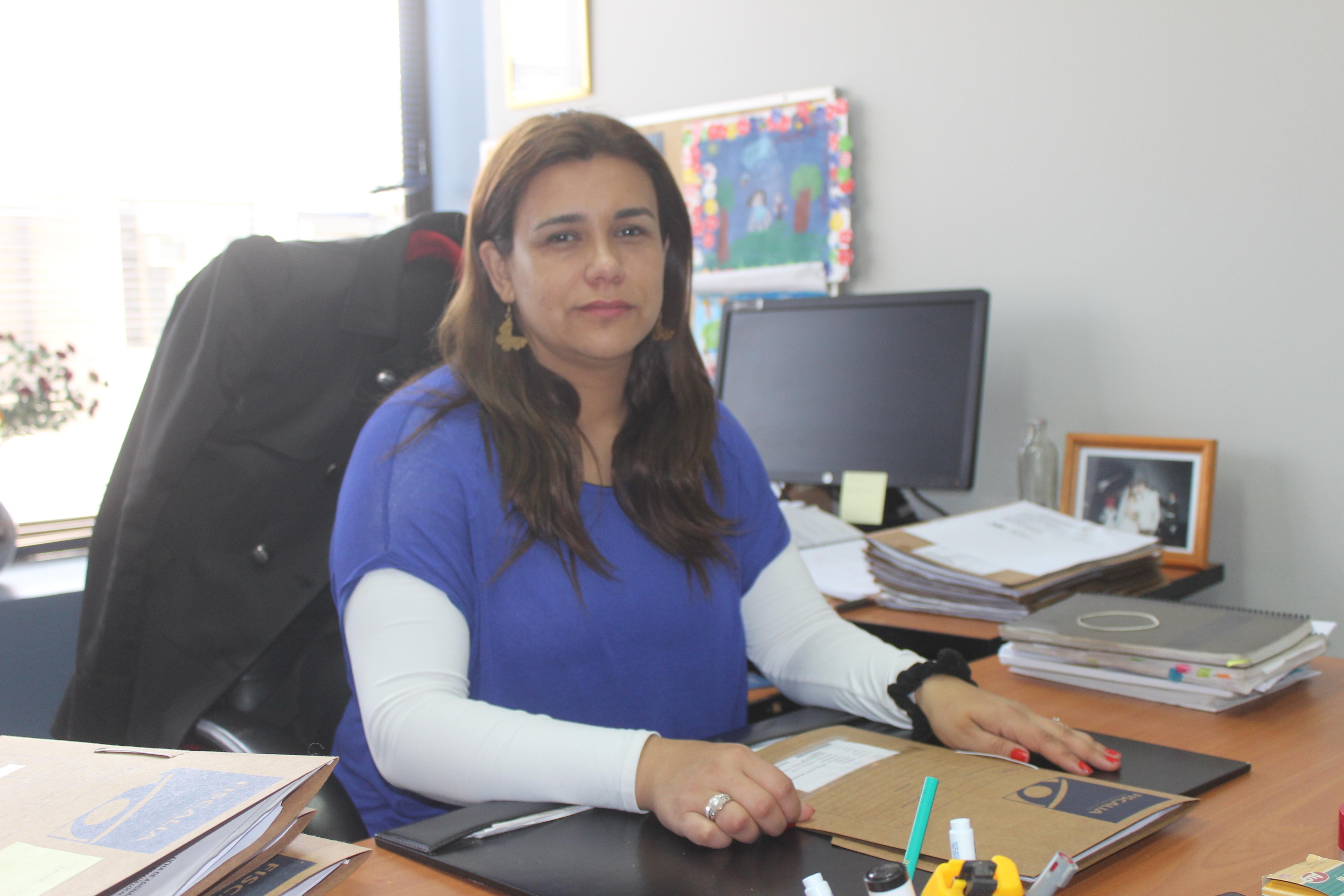 La fiscal de la causa, Teresa Gaete, señaló que seguirán investigando y formalizarán, si corresponde.