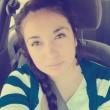 María José González Baldebenito de 24 años, ex alumna del Instituto Profesional Aiep fue otra de las víctimas fatales.