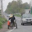 La Ruta H-10 tampoco tiene ciclovías, tan importantes para las zonas rurales de nuestra zona.