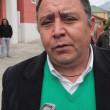 El alcalde de Graneros, Claudio Segovia.