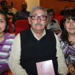 7- Patricia Salgado, Mario Alvarez, Ana Alvarez