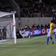 Chile 2-0 Brasil