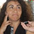 Erika Pizarro es la representante de los 26 locales que conforman el Centro Artesanal Rancagua.