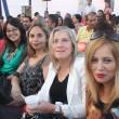 10- Patricia Castillo, Carolina Duran, Gloria Meneses, Ingibor Monje, Escarle Melendez