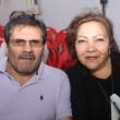 11- Roberto Caceres, Carmen Campos