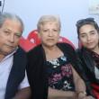12- Raul san Martin, Margot Henriquez, Karen san Martin