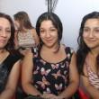 6- Eugenia Leiva, Natalie Muñoz, Carolina Muñoz