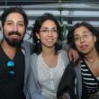 6- Jose Pablo Nuñez, Daniela Gomez, Mariel Gomez