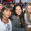9- Marisol Santelices, Trinidad Urzua, Josefina Butron