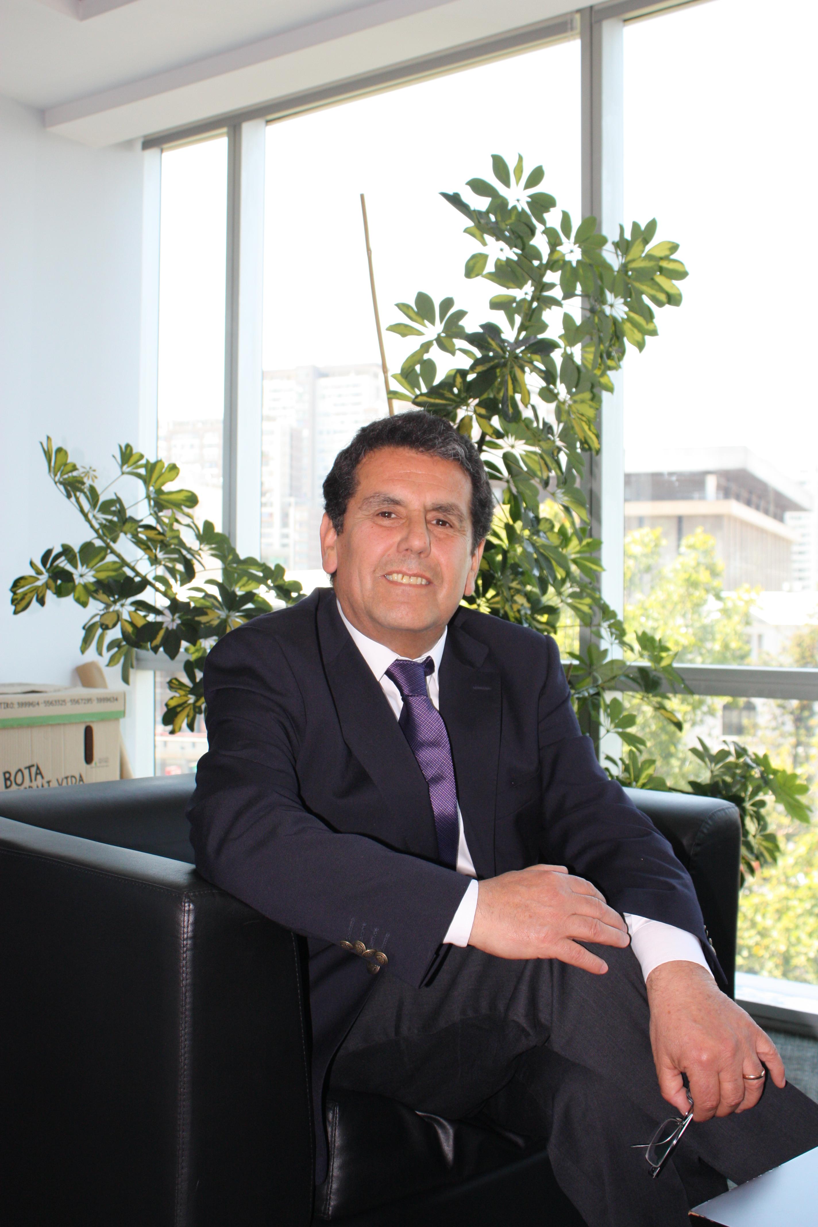 El agente regional de la Superintendencia de Salud de O'Higgins, Ricardo Tudela,  entregó algunos consejos para enfrentar algún problema de salud de alto costo o de urgencia vital.