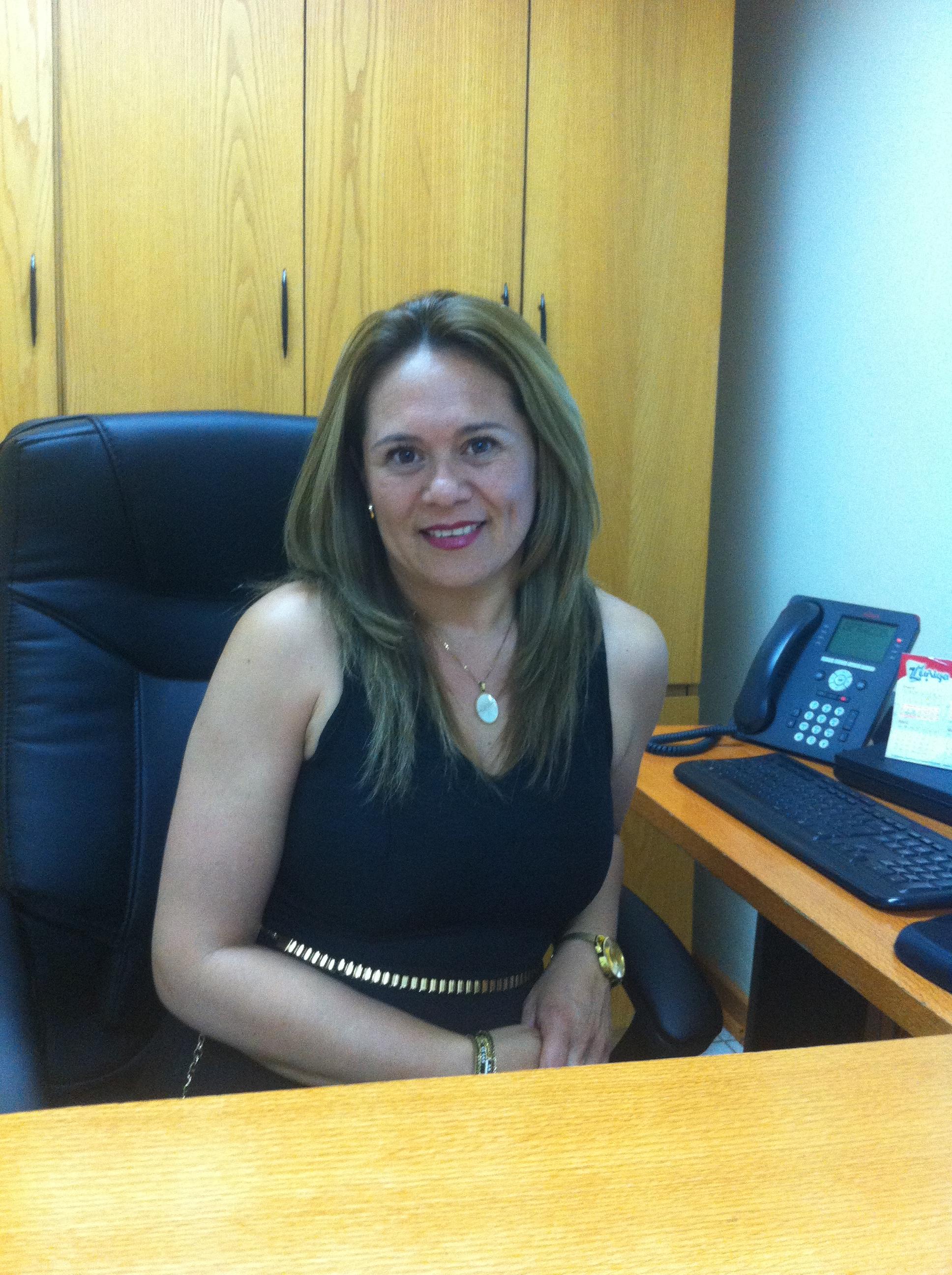 Cecilia Abarca