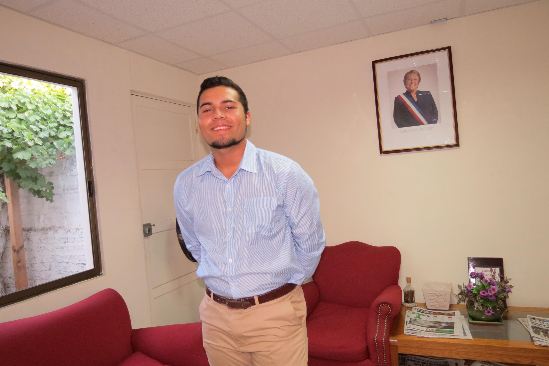 Yhonatan Guajardo
