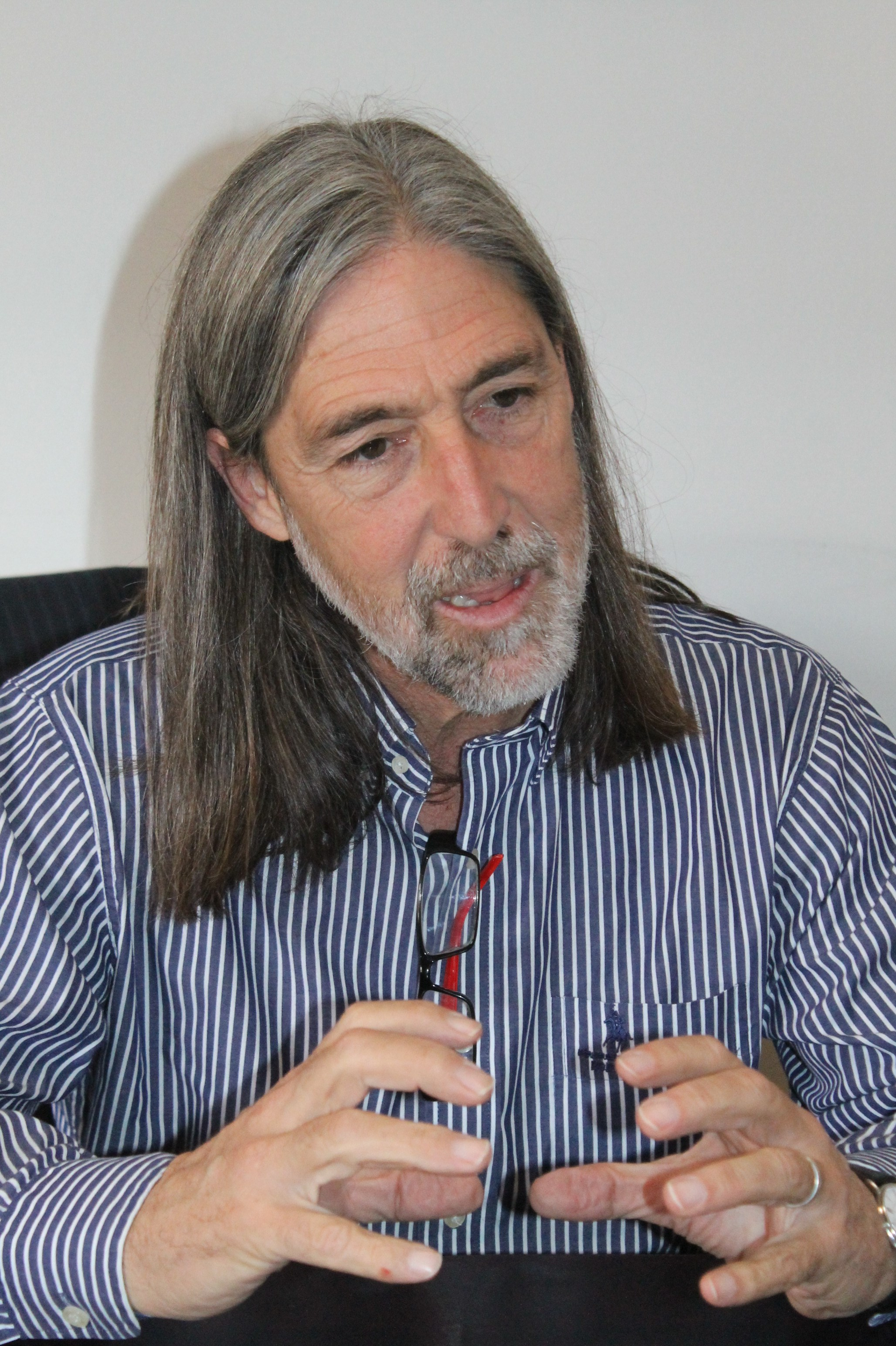 Juan Pablo Letelier