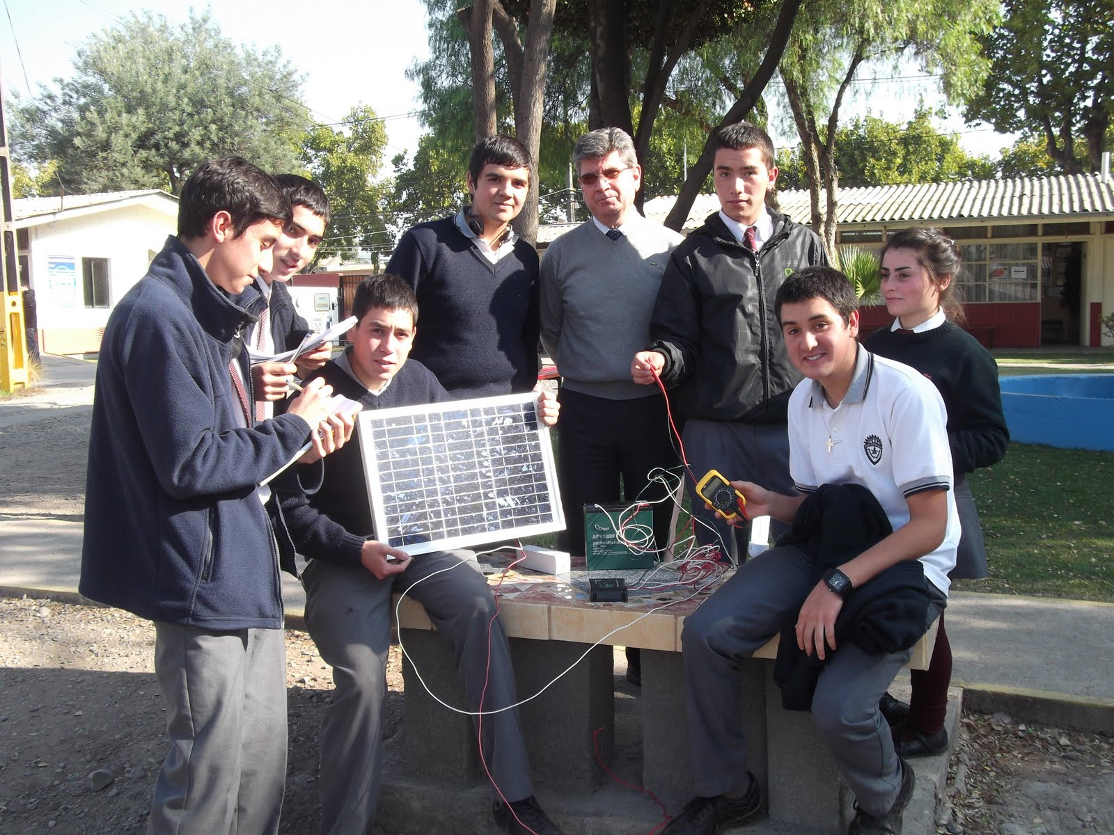 liceo industrial 2