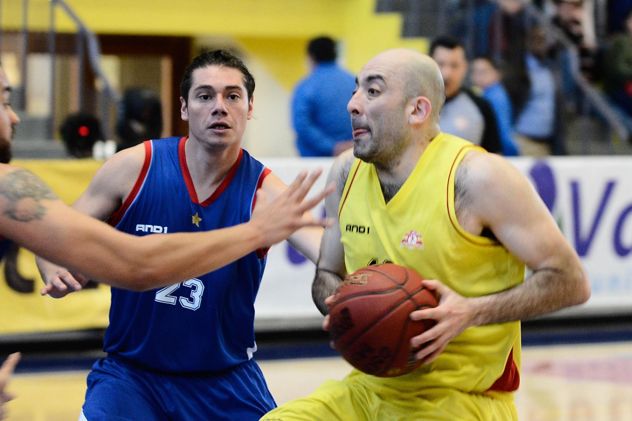 tsf basquetbol