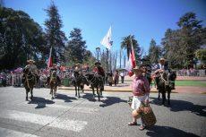desfile graneros