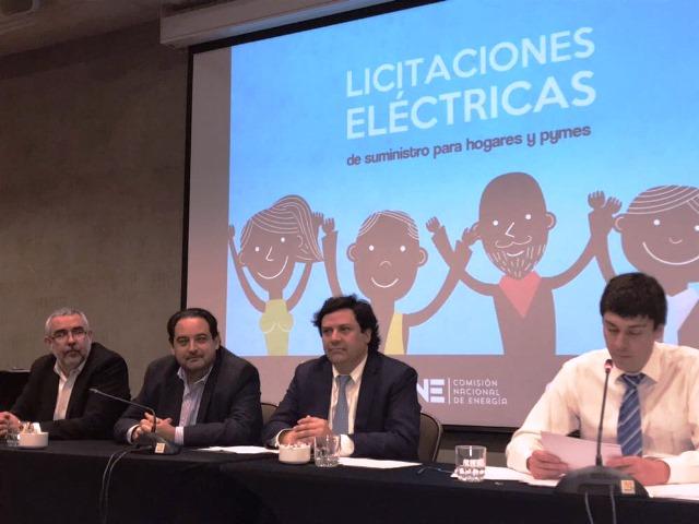 Enel logra 54% de energía ofrecida y licitación finaliza con precio récord de US$32,5 por MWh