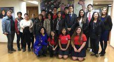 estudiantes CC japón 2017